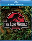 The Lost World: Jurassic Park [includes Digital Copy] [ultraviolet] [blu-ray] 6990021
