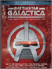 Battlestar Galactica: The Definitive Collection (blu-ray Disc) 6990118