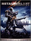Metal Hurlant Chronicles: The Complete Series (dvd) 6991162