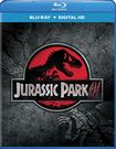 Jurassic Park Iii [includes Digital Copy] [ultraviolet] [blu-ray] 6991204