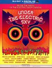 Under The Electric Sky [includes Digital Copy] [ultraviolet] [blu-ray] 6991222