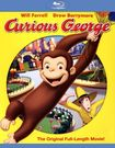 Curious George [blu-ray] 6991336