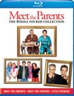 Meet The Parents: The Whole Focker Collection [3 Discs] [blu-ray] 6991423