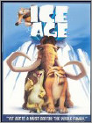 Ice Age (DVD) (Full Screen/Widescreen) (Eng/Fre/Spa) 2002