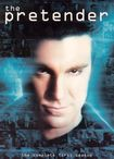 The Pretender: The Complete First Season [4 Discs] (dvd) 6991687