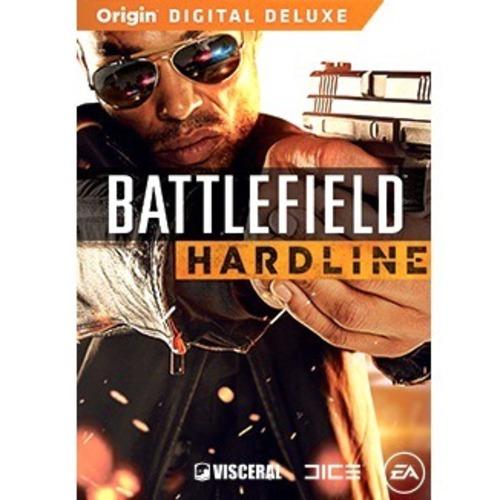 Battlefield Hardline - Windows