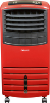 Newair - Portable Evaporative Cooler - Red 6996025