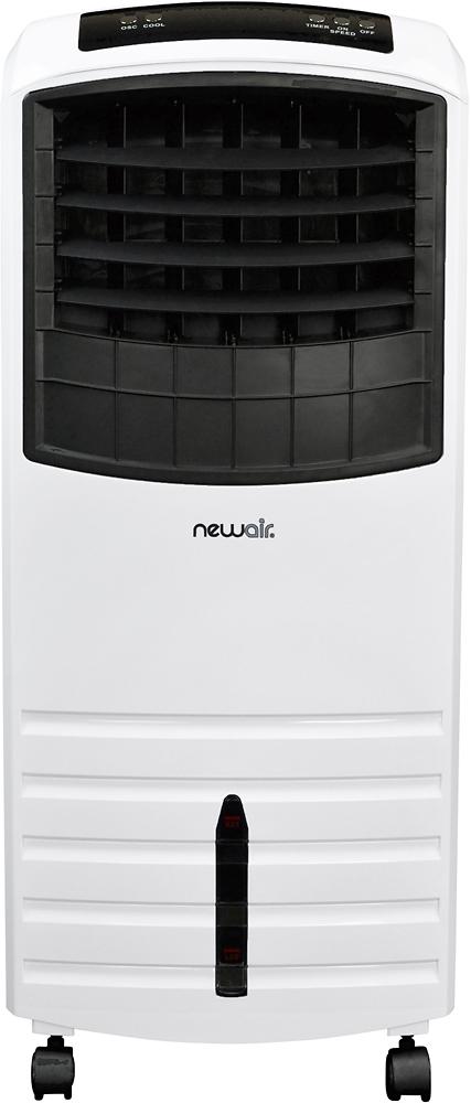 Newair - Portable Evaporative Cooler - White 6997516