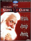 Santa Clause: The Complete 3-Movie Collection [3 Discs] (Blu-ray Disc)