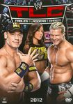 Wwe: Tlc - Tables, Ladders And Chairs 2012 (dvd) 6999396