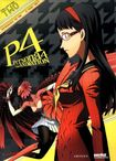 Persona 4: The Animation - Collection 2 [3 Discs] (dvd) 6999429