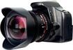 Bower - 14mm T/3.1 Ultrawide Cine Lens for Sony Alpha VDSLR Cameras - Black