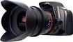 Bower - 24mm T/1.5 Ultrawide Cine Lens For Sony E-mount Digital Cameras
