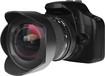 Bower - 14mm f/2.8 Ultrawide Lens for Olympus 4/3 DSLR Cameras
