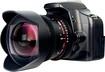Bower - 14mm T/3.1 Ultrawide-Angle Cine Lens for Most Samsung NX Digital Cameras - Black