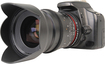Bower - 35mm T/1.5 Wide-angle Cine Lens For Most Sony Alpha Dslr Cameras And Camcorders