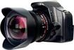 Bower - 14mm T/3.1 Ultrawide Cine Lens for Sony E (NEX) Digital Cameras - Black