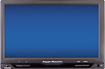 """Power Acoustik - 7"""" Overhead Widescreen TFT-LCD Monitor"""