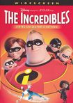 The Incredibles [ws] [2 Discs] (dvd) 7003208