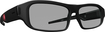 Xpand - Rechargeable Active Rf/bluetooth 3d Glasses - Black 7005006
