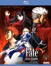 Fate/stay Night: Collection 1 [2 Discs] [blu-ray] 7005334