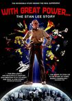 With Great Power: The Stan Lee Story (dvd) 7005343