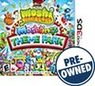 Moshi Monsters: Moshlings Theme Park - Pre-owned - Nintendo 3ds 7006815