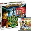 LEGO Minotaurus Bundle with LEGO Battles Video Game - Nintendo DS