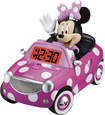 eKids - Minnie Mouse Alarm Clock