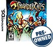 Click here for Thundercats - Pre-owned - Nintendo Ds prices