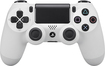 Sony - DUALSHOCK 4 Wireless Controller for PlayStation 4 - Glacier White