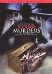 Toolbox Murders (dvd) 7010897