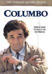 Columbo: The Complete Second Season [4 Discs] (dvd) 7011618