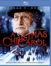 A Christmas Carol [blu-ray] 7012228