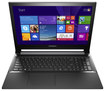 "Lenovo - Flex 2 2-in-1 15.6"" Touch-Screen Laptop - Intel Core i7 - 8GB Memory - 1TB Hard Drive - Black"