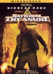 National Treasure [ws] (dvd) 7017863