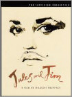 Jules and Jim (DVD) (2 Disc) (Black & White/Enhanced Widescreen for 16x9 TV) (Fre) 1962