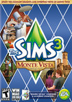 The Sims 3: Monte Vista Expansion Pack - Mac/Windows