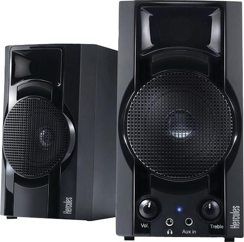 Hercules - XPS 2.0 30 DJ Speaker System - Black
