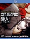 Strangers On A Train [blu-ray] 7024684