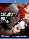 Strangers On A Train [blu-ray] 7024684