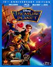 Treasure Planet [10th Anniversary Edition] [blu-ray] 7025073