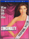 Miss Congeniality (DVD) (Deluxe Edition) (Soft-matted Enhanced Widescreen for 16x9 TV) (Eng/Fre) 2000