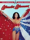 Wonder Woman: The Complete Second Season [4 Discs] (dvd) 7025827