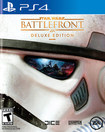 Star Wars™ Battlefront™ Deluxe Edition - PlayStation 4