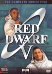 Red Dwarf V [2 Discs] (dvd) 7029967