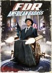 Fdr: American Badass! (dvd) 7030145