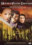 House Of Flying Daggers (dvd) 7030875