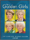 Golden Girls: The Complete Second Season [3 Discs] (DVD) (Boxed Set) (Eng)