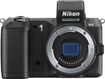 Nikon - 1 V2 Compact System Camera (Body Only) - Black